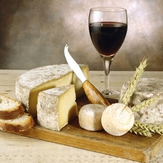 Vins et fromages 31 janvier tell me wine for Paris francia comida tipica