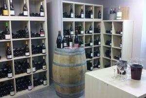 La Cave du sommelier Le mans est spécialiste des vins bio et biodynamie