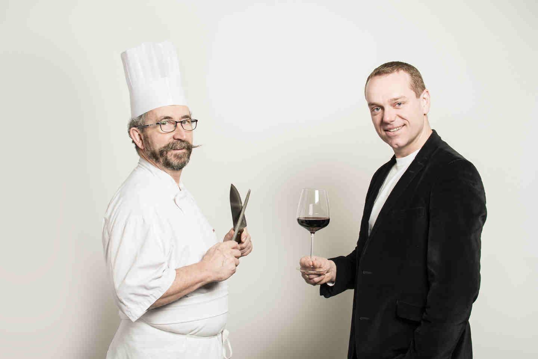 Team building culinaire Le mans
