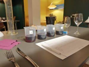 Atelier créer votre vin