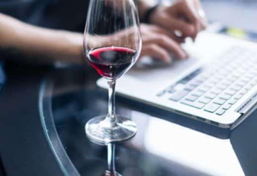 Team building vin à distance