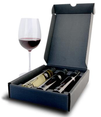 dégustation de vin à distance